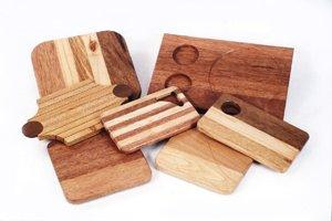 Ecowoods bo productos utilitarios en madera for Articulos decorativos para cocina